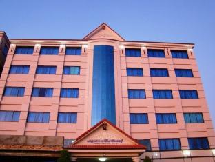 Pursat Century Hotel, Sampov Meas