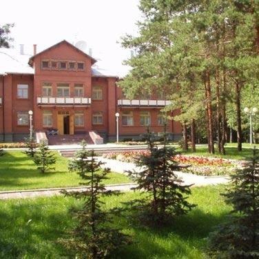 Dom Lesnika Holiday Park, Khotynetskiy rayon