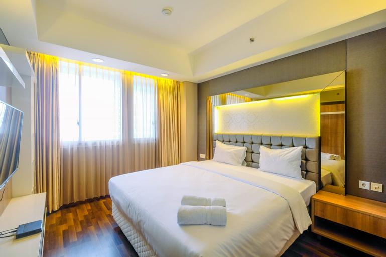 The Lux 2BR Kemang Village Apartment, Jakarta Selatan
