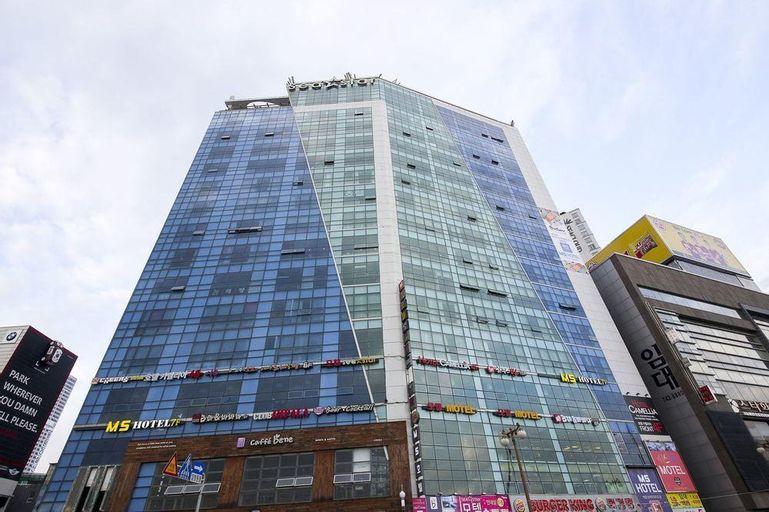Nuri Hotel, Haeundae