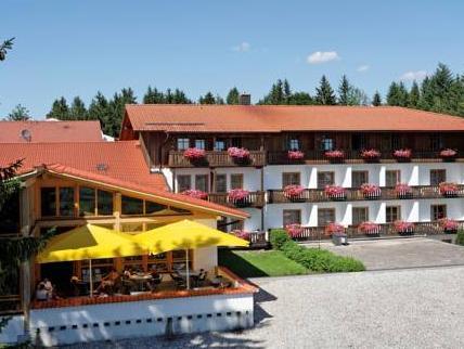 Landhotel Tannenhof, Freyung-Grafenau
