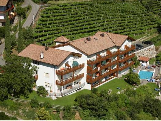 Appartement Tschivon, Bolzano