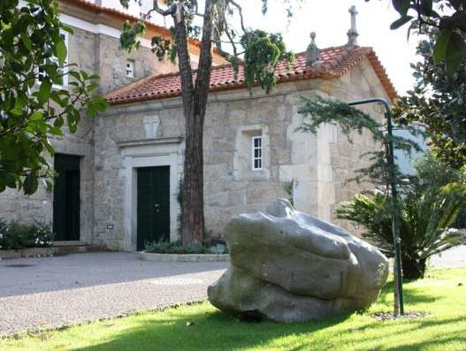 Quinta de Santa Cruz, Penafiel
