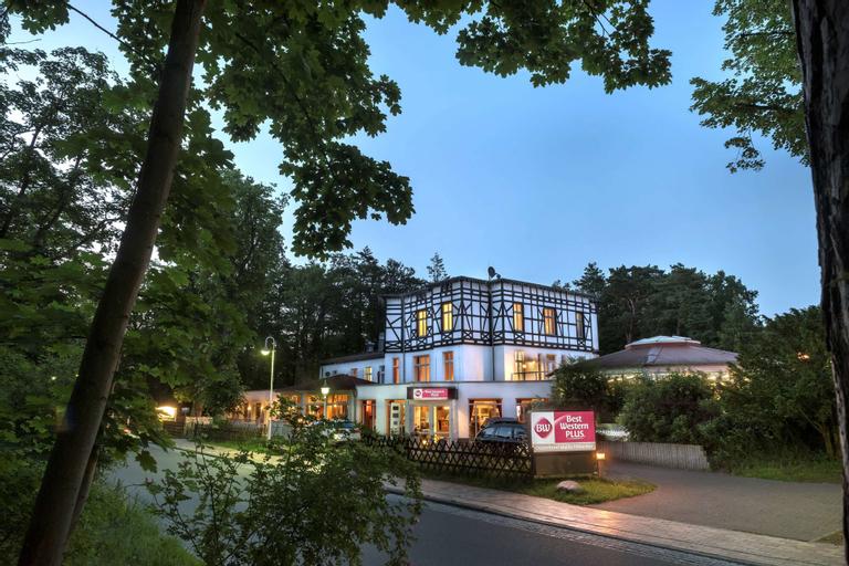 Best Western Plus Ostseehotel Waldschloesschen, Vorpommern-Rügen