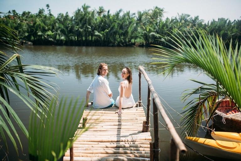 Serene River Villa, Hội An