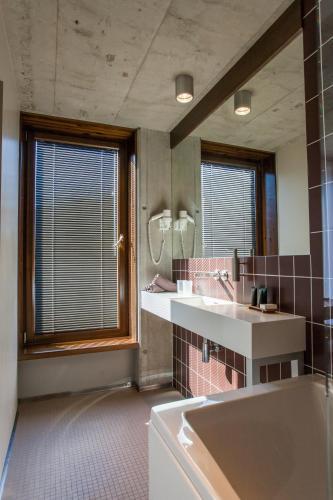 Johan Design & SPA Hotel, Kuressaare