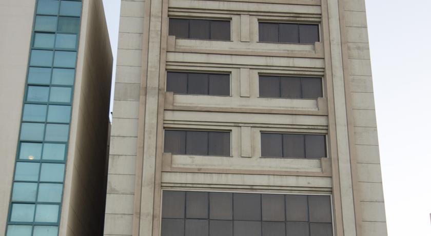 Rayan Hotel Al Qasimia,