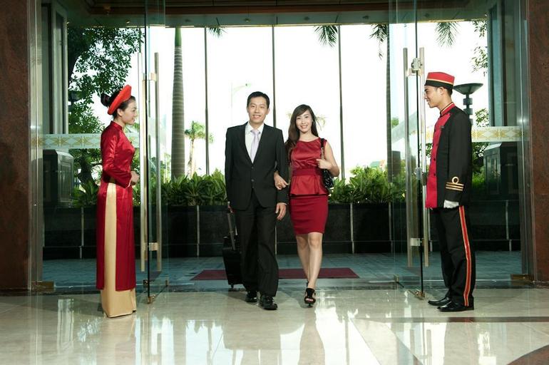 Muong Thanh Grand Xa La, Hà Đông