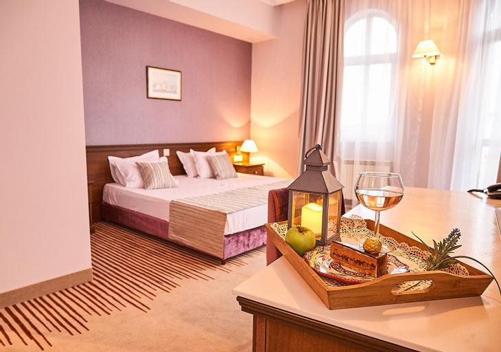 Hotel Lion Sofia, Stolichna