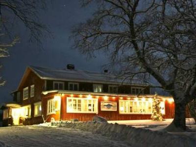 Åre - Brattlandsgården, Åre