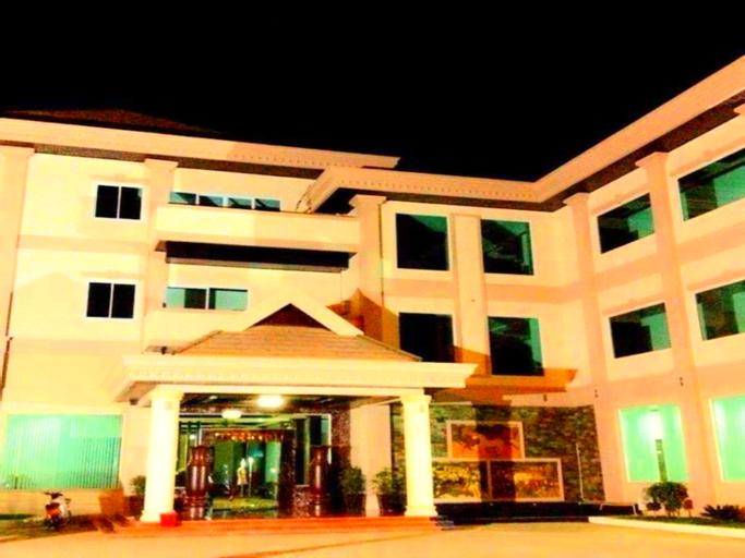 Sokbounma Hotel, Bung Kan