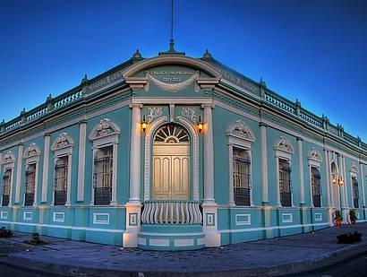 Hotel Jardín del Carmen, Nueva San Salvador