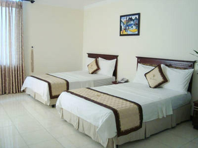 Ngoc Minh Hotel Danang, Thanh Khê