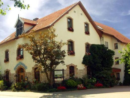 Hotel Pfaffenhofen, Mainz-Bingen