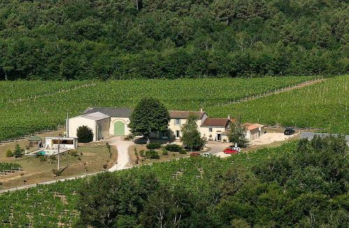 Domaine de Grand Homme, Gironde