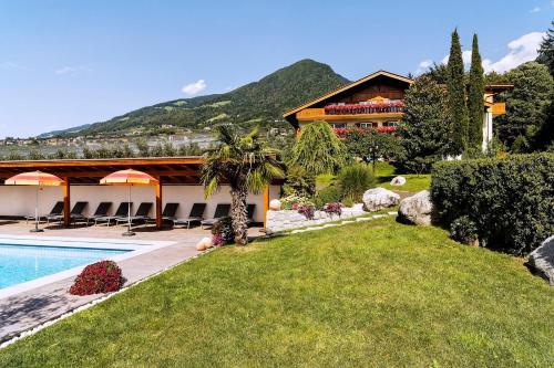 Residence Neuhauslhof, Bolzano