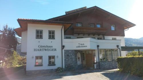 Gastehaus Hartweger, Liezen