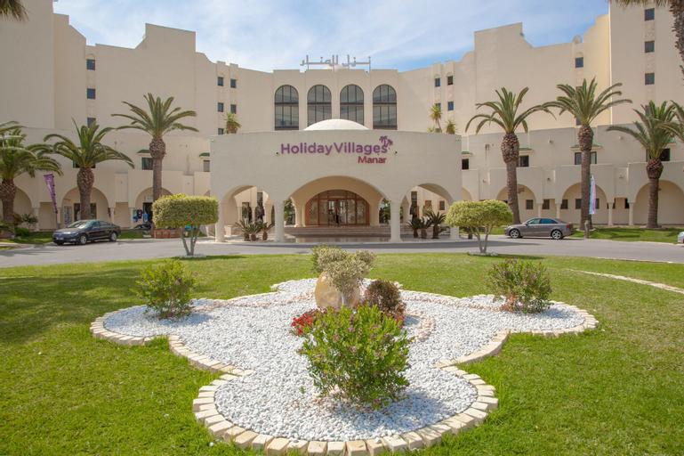 Holiday Village Manar, Hammamet