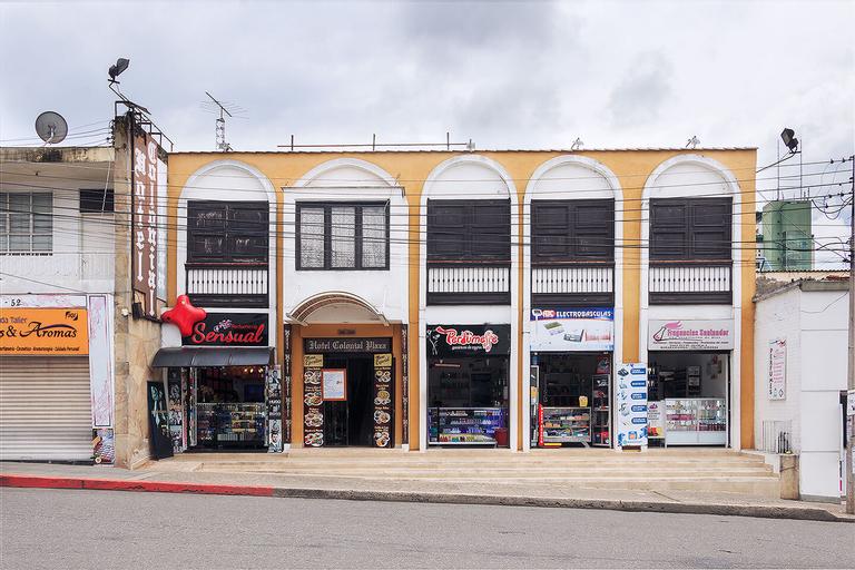 Colonial Plaza, Bucaramanga