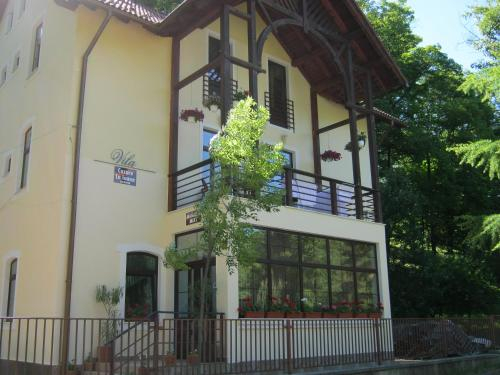 Vila Sangeorz-Bai IOANA, Sangeorz-bai