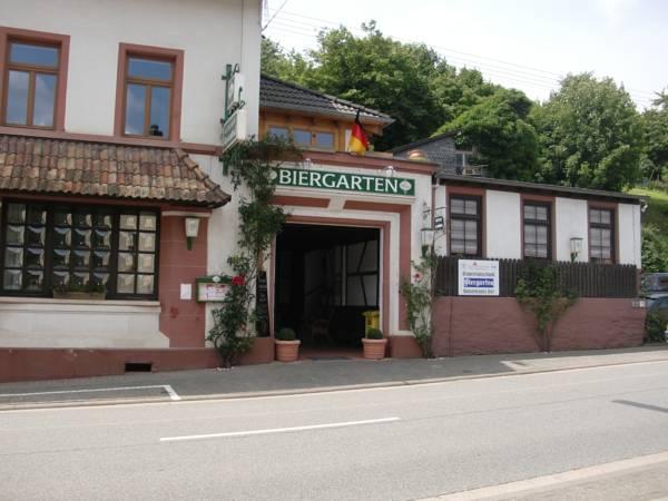 Landgasthaus Rosenhof, Mainz-Bingen