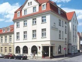 Hotel Kronprinz, Vorpommern-Greifswald