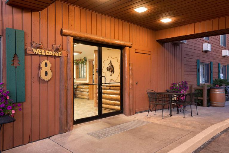Super 8 by Wyndham Jackson Hole, Teton