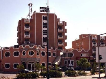 Hotel Nagjir Ville,