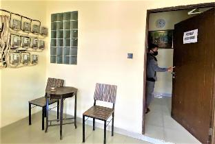 Anuang Homestay, Makassar