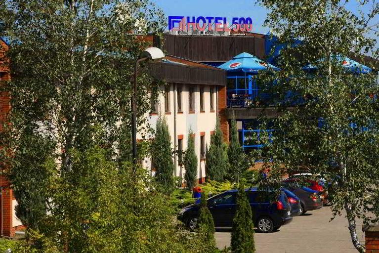 Hotel500 Stryków, Zgierz