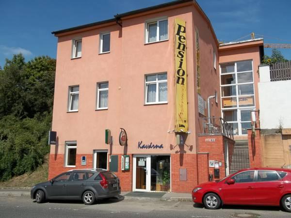 Pension Dobroucky, Praha 9