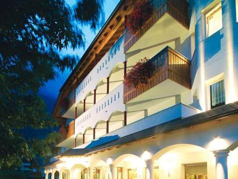 Park Hotel Villa Etschland, Bolzano