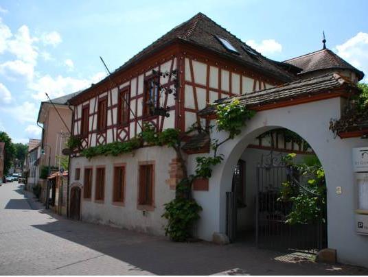 Landhotel St. Gereon, Mainz-Bingen