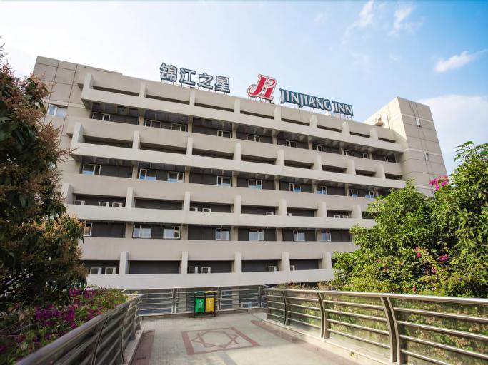Jinjiang Inn Quanzhou Wenling North Road, Quanzhou