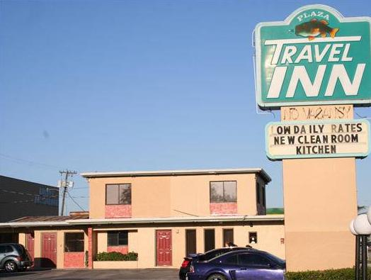 Plaza Travel Inn, Hendry