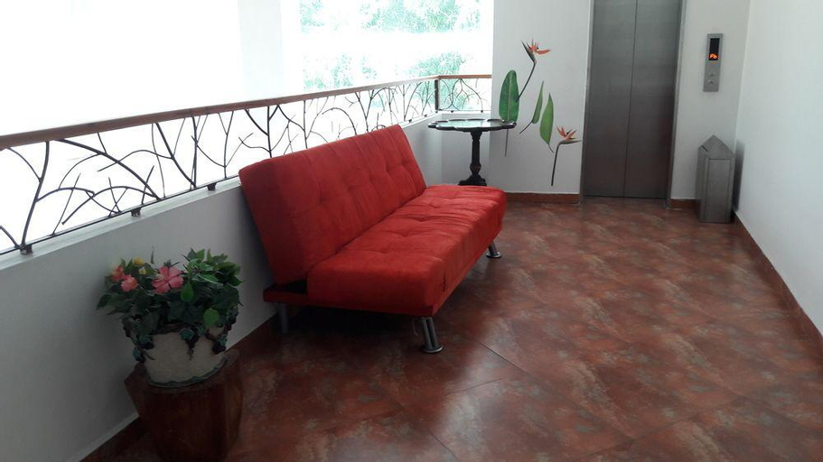 Hotel Evenia Coronado, San Carlos