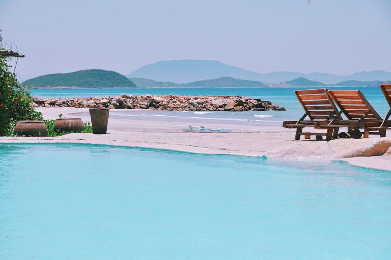 Wild Beach Resort & Spa, Ninh Hòa