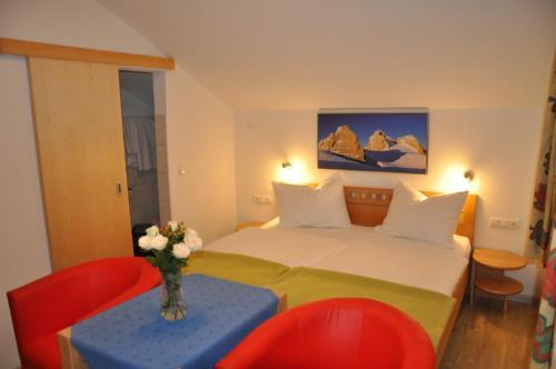Apartmenthaus Dornroschen, Liezen