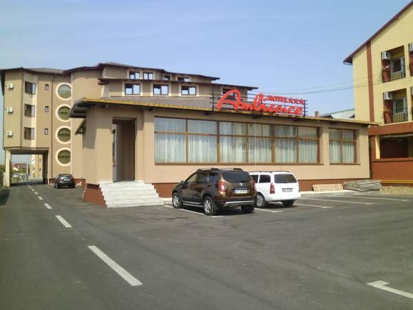 Hotel Ambiance, Bradu
