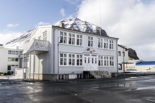 Einarshusid Guesthouse, Ísafjarðarbær