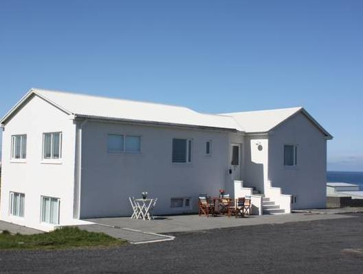 Guesthouse Seaside, Sandgerði