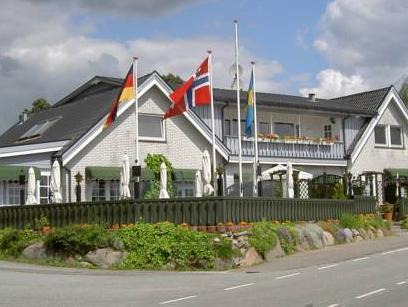 Hotel Fjordkroen, Næstved