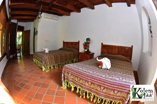 Kolem Jaa, Tacotalpa