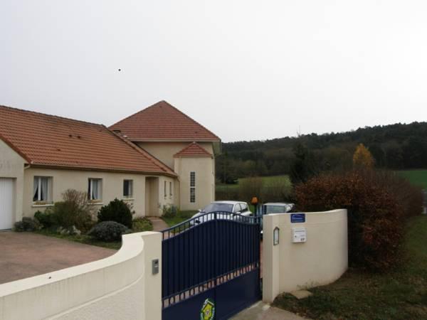 La Raimbaudière, Essonne