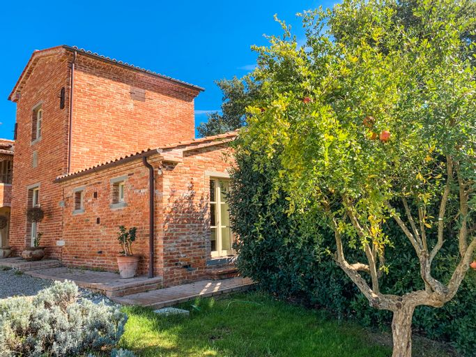 Casale Cardini, Arezzo