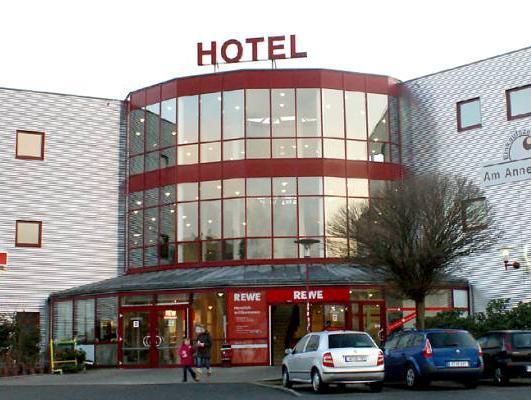 Hotel Am Park, Vogtlandkreis