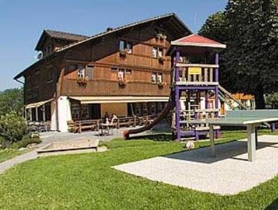 Gasthaus Rossli, Appenzell Innerrhoden
