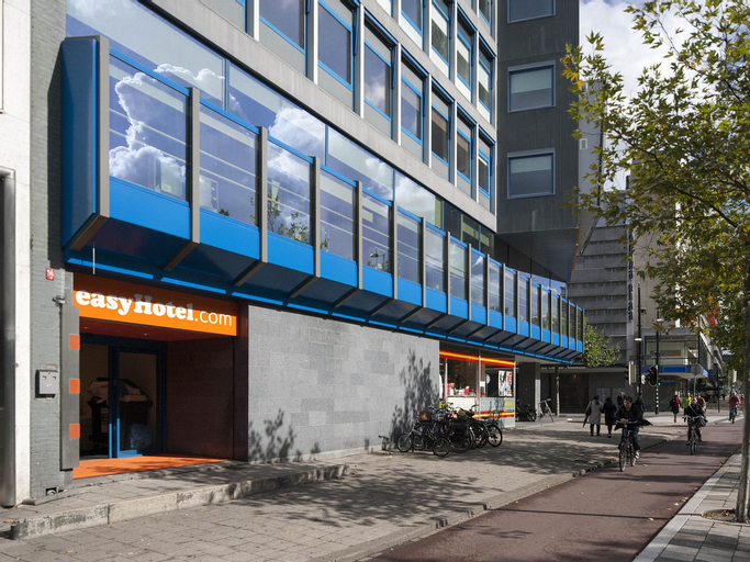 easyHotel Rotterdam City Centre, Rotterdam