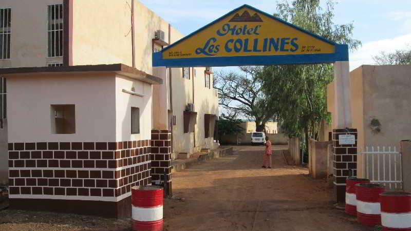 Les Collines, Niamey