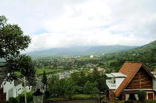 Vila Alam Kiwari., Cianjur